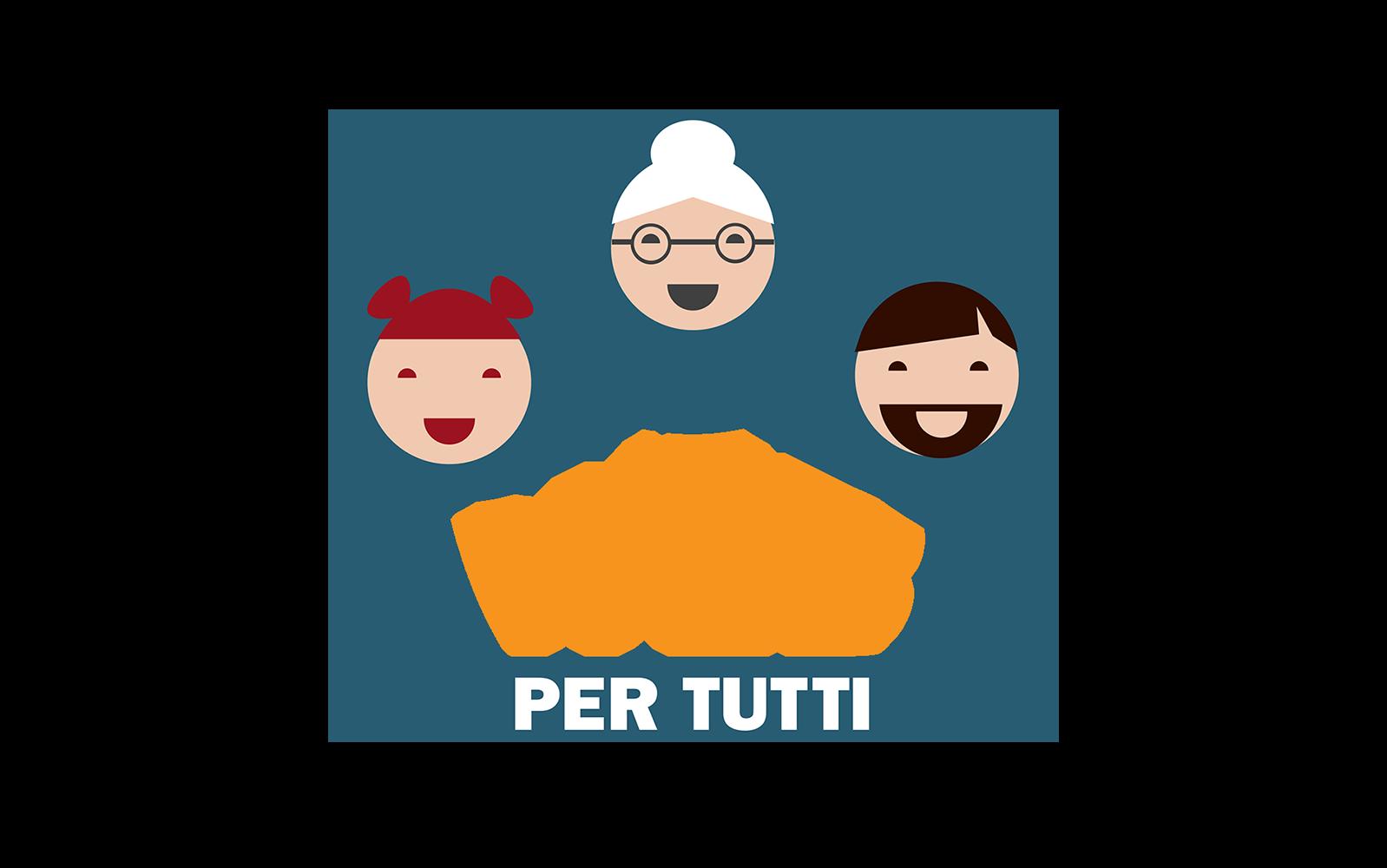 web per tutti